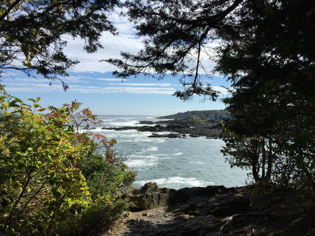 Marginal Way in Ogunquit